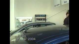 Автосервис Peugeot в Уфе, компания Тан-Авто-2004.mpg