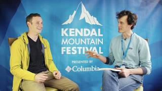 Kendal Rekindled: Pete Whittaker Interview