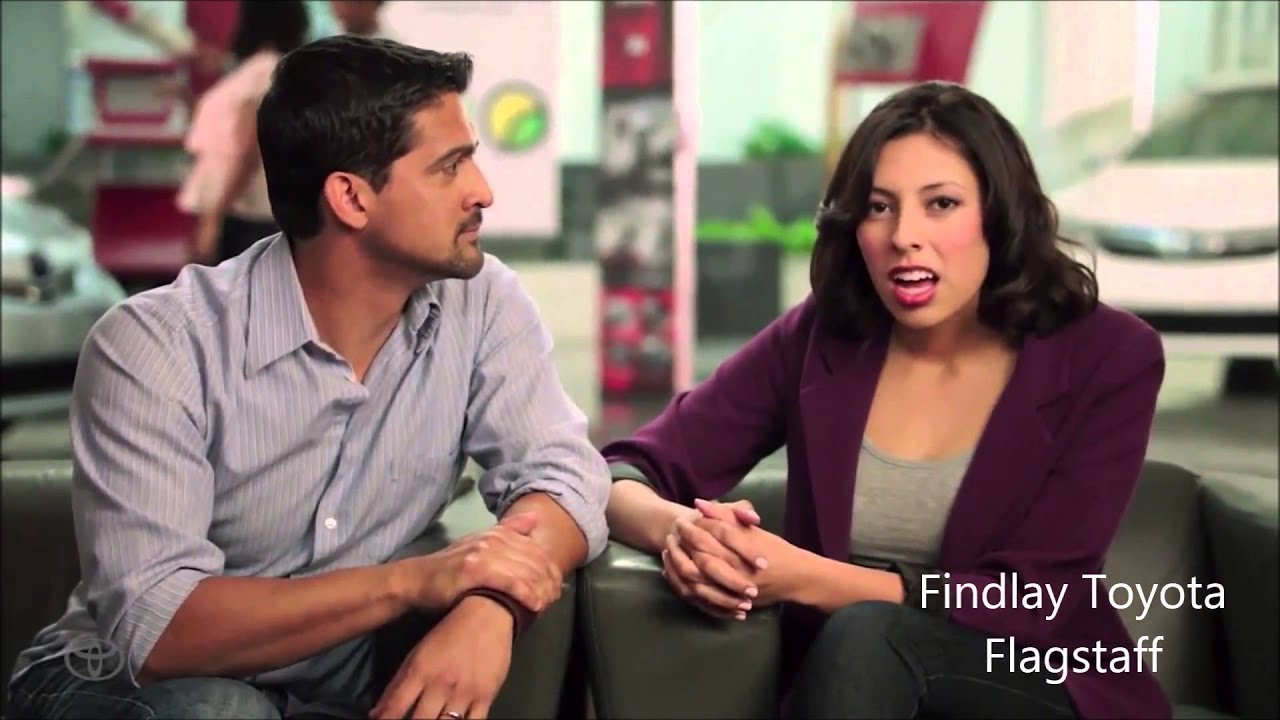 Findlay Toyota Flagstaff Financial Excess Wear And Use Coverage