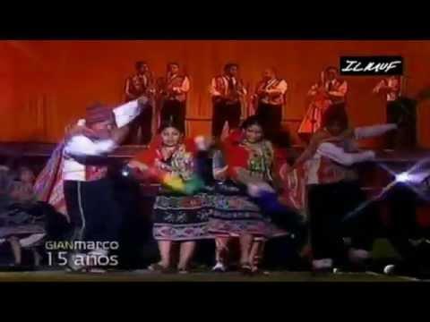 Gianmarco Canta Al Perú ► Mix Hoy - Balicha