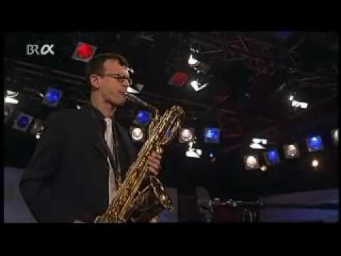 "Frank ""Pepper Adams"" Basile, Baritone Sax, ""Night In Tunisia"" (Gillespie All-Stars 2007)"