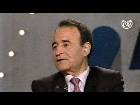 2000-11-03 - Dez anos sem Ramón Piñeiro - A Chave - TVG