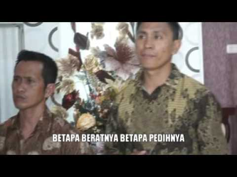 CRYSTAL VOICE POP ROHANI - BAGAIKAN SEKUNTUM MAWAR