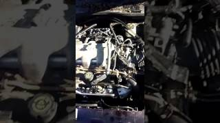 Chevrolet Sonic P00b7