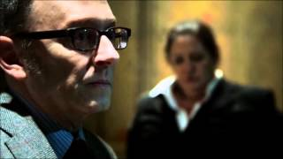 Person Of Interest-Control-Alt-Delete Finch&Control