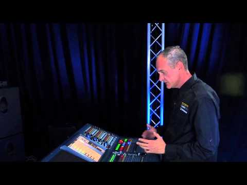 MIDAS Training: PRO2 at Monitor Position Part 3 of 3