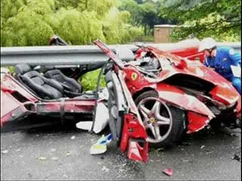 Supercars Crash Bad Youtube