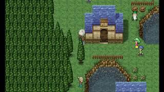 Final Fantasy V - 118 Regole (Ribbon)