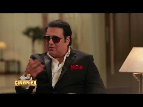 Industry giving Govinda a bad name and being called latelateef
