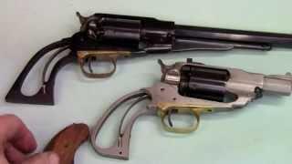 Building A Remington Bulldog Revolver.mov