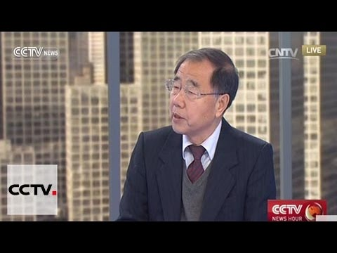 Studio interview: China's achievements against corruption