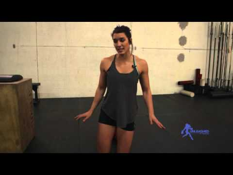 NEW WORKOUT! Get Your Cape On