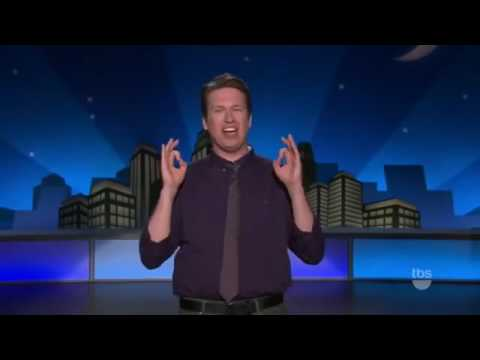 The Pete Holmes Show  Daniel Sloss  flv