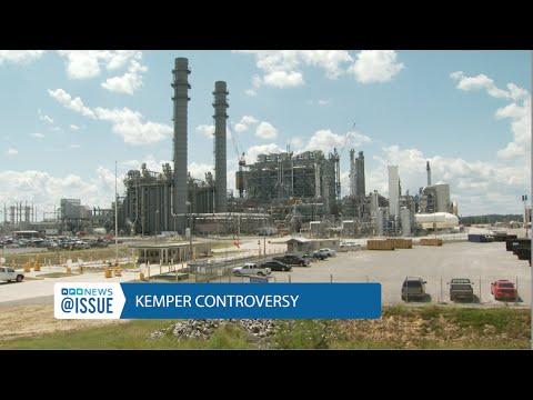 Kemper County Energy Facility | @ISSUE | MPB