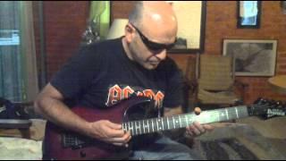 Скачать Ricardo Zerda RICHARD ZTONE Guitar Arpeggio