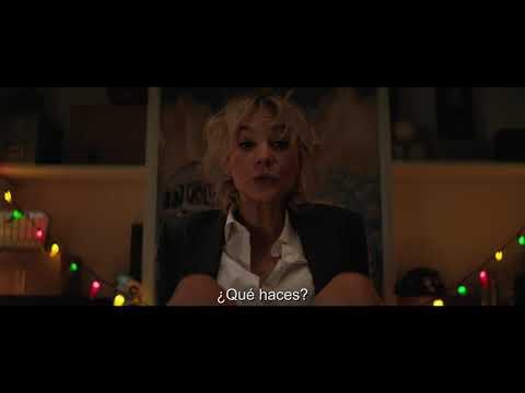 HERMOSA VENGANZA | En cines 1 de abril