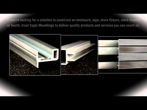 Aluminum Tubing Connectors & Framing Systems