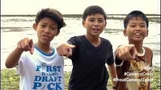 Repeat youtube video Dati - Camerrol Family Cover Version