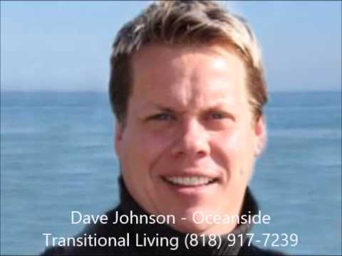 Dave Johnson, Director of Oceanside Malibu Addiction Treatme