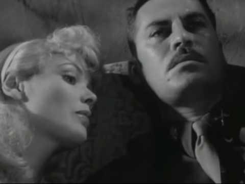 Gene Tierney in A Bell for Adano (clip)
