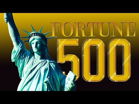 Nearly Half Of Fortune 500 Founded By Immigrant Families