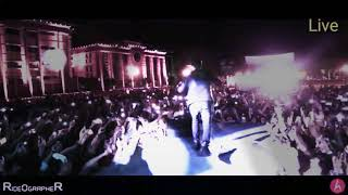 Guru.Randhawa#Live#stage#show