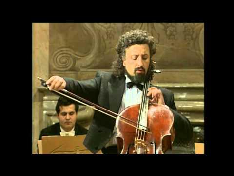 Mischa Maisky - Haydn - Cello Concerto No 1 in C major