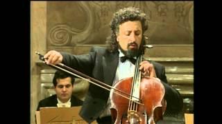Play Cello Concerto No. 1 In C Major, H. 7b/1