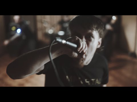 Manhack - High And Tight (Official Music Video)