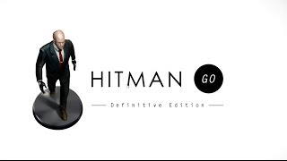 Hitman GO Definitive Edition Gameplay (PC/PS4)