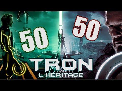 Tron l'Héritage - 50/50 (critique)