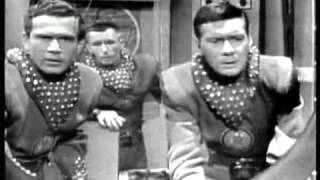 Tom Corbett Space Cadet - Ambush in Space (Classic TV)