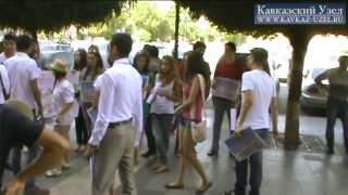 Студенты против повышения платы за обучение