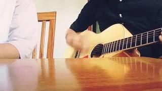 White Love ( Tình Yêu Tinh Khôi ) - Cover by me ( Acoustic)