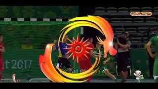 HighlightsFutsal Vietnam Vs Turkmenistan 5th Asian Indoor And Martial Arts Games 2017