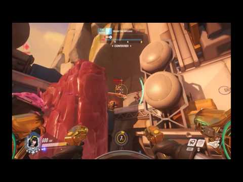 S4 62 Elimination Game With D.Va