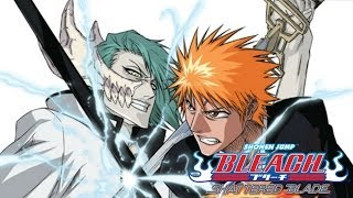 Bleach Shattered Blade - Anime Video Game Review