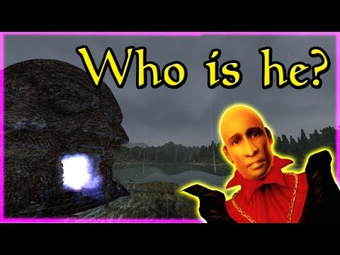 The Truth Behind Haskill - Elder Scrolls Lore