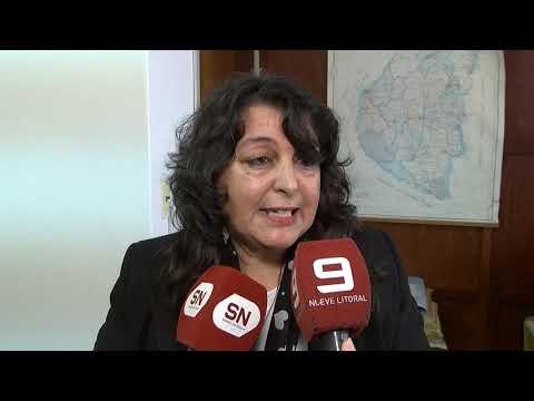 Streptococcus: suspenden clases y desinfectan tres escuelas de Paraná