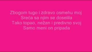 Eurovision 2011 Serbia lyrics