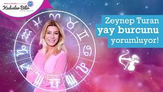 Zeynep Turan'dan Mart Ayı Yay Burcu Yorumu
