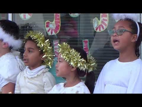"Modesto Christian School GK-2 ""Journey to Bethlehem"" 12-8-19"