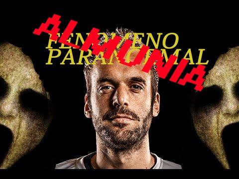 FENÓMENO PARANORMAL | MANUEL ALMUNIA