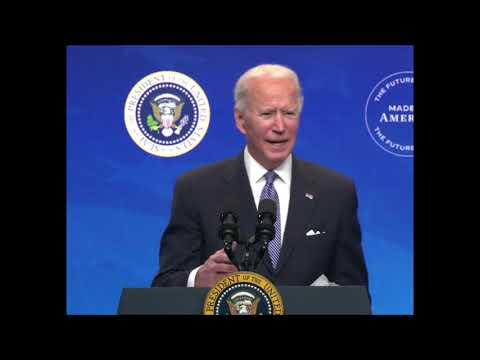 "Biden REJECTS ""Bipartisan"" Unity"