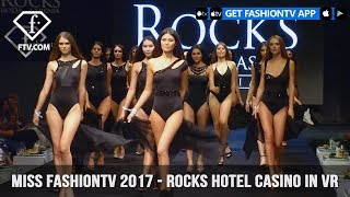 FashionTV Model Awards 2017 in Cyprus with Inception's 360 VR View | FashionTV | FTV