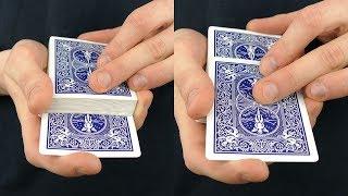 NO SETUP - RISING CARD TRICK | TheRussianGenius thumbnail