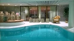 Lapland Hotel Oulun saunaosasto