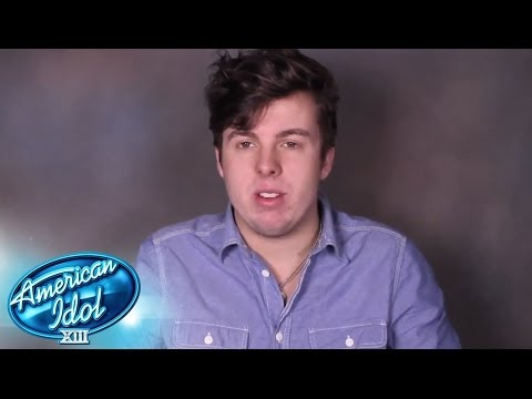 Alex Preston: Top 8 Finalist Diaries - AMERICAN IDOL SEASON XIII