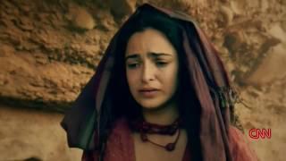 Finding Jesus.   Эпизод 10.  Воскресение.  Явление Иисуса Христа Марии Магдалине
