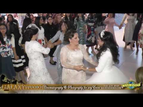 Sephardic Wedding, Kol Yaakov, Brooklyn, NY
